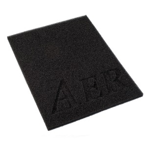 프론트 폼 / Front foam with AER logo